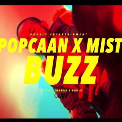 Popcaan x Mist - Buzz (Official Video) (UK Version)