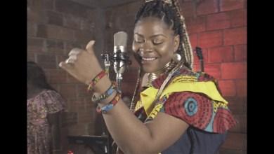 Photo of Sandrine Nnanga – Sweet mother lyrics
