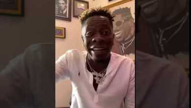 Photo of Shatta Wale breaks silence on SM Militants sack