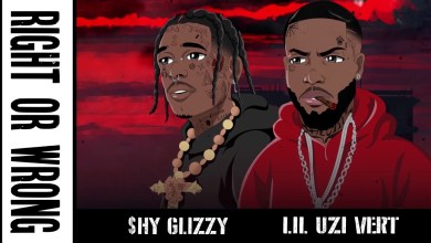 Photo of Shy Glizzy Ft Lil Uzi Vert – Right Or Wrong Lyrics
