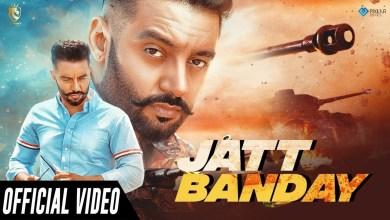 Photo of Sippy Gill – Jatt Banday Lyrics