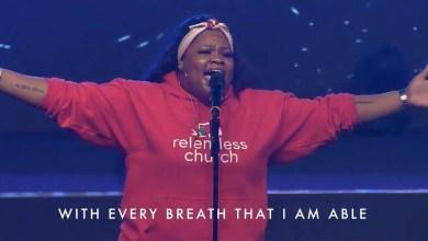 Photo of Tasha Cobbs – Goodness Of God Lyrics