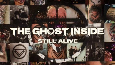 Photo of The Ghost Inside – Still Alive Lyrics