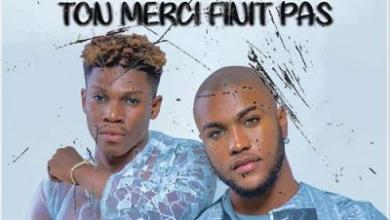 Photo of 2BOYZ – Ton Merci Finit Pas lyrics