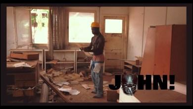 Photo of AY Poyoo – John Lyrics