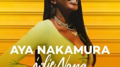 Photo of Aya Nakamura – Jolie Nana lyrics