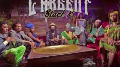 Photo of BLACK K – C'est L'argent Lyrics