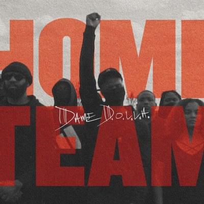 Damian Lillard Ft Dreebo – Home Team Lyrics