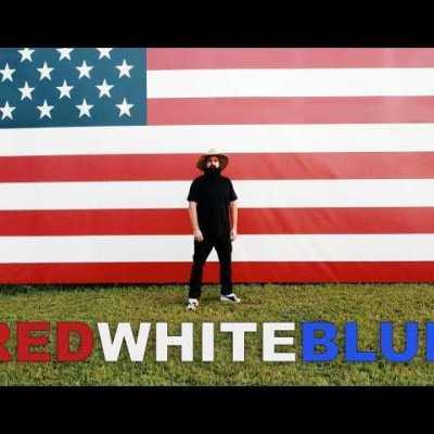 Demun Jones – RedWhiteBlue Lyrics