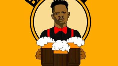 Photo of Fameye – Bar Man (Prod By Kin-Dee)