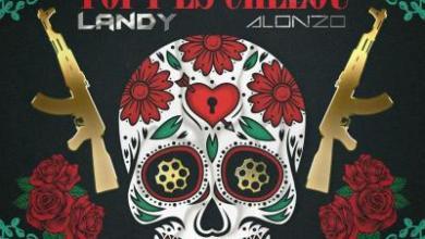 Photo of Landy Ft Alonzo – Toi t'es chelou Lyrics