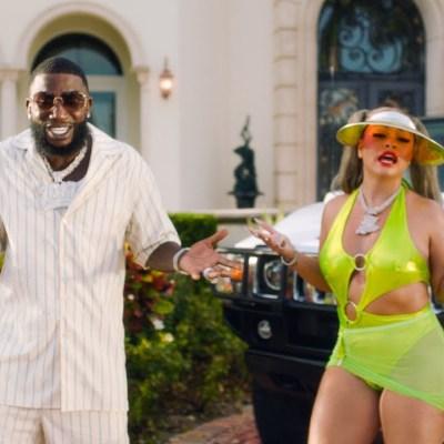 Mulatto Ft Gucci Mane – Muwop lyrics