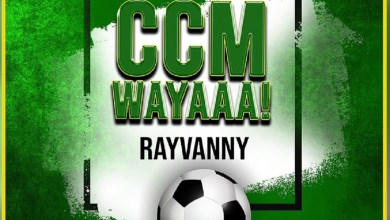 Photo of RAYVANNY – CCM Wayaaa! Lyrics