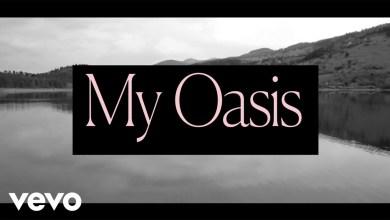 Photo of Sam Smith Ft Burna Boy – My Oasis Lyrics