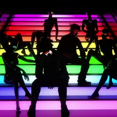StaySolidRocky & Lil Uzi Vert – Party Girl (Remix) lyrics