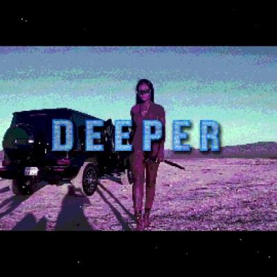 Summer Walker – Deeper lyrics