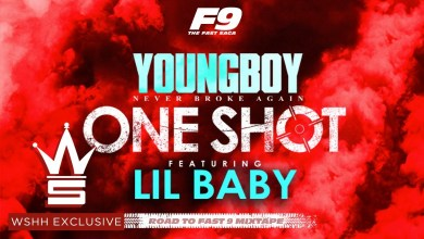 Photo of YoungBoy Never Broke Again & Lil Baby – One Shot Lyrics