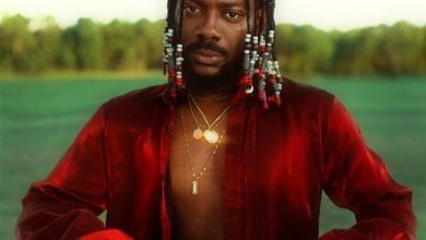 Photo of Adekunle Gold – Here For Ya lyrics