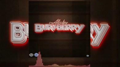 Photo of Alkaline – Buryberry Lyrics
