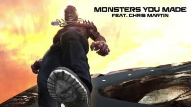 Photo of Burna Boy Ft Chris Martin – Monsters You Made Lyrics