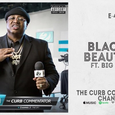 E-40 Ft Big K.R.I.T. – Black Is Beautiful Lyrics