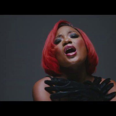 EFYA Ft Tiwa Savage - THE ONE (Official Video)