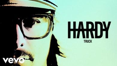 Photo of HARDY – TRUCK lyrics