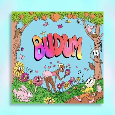 Jada Kingdom - Budum