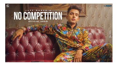 Photo of Jass Manak Ft DIVINE – No Competition Lyrics