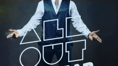 Photo of Jupitar – All Out