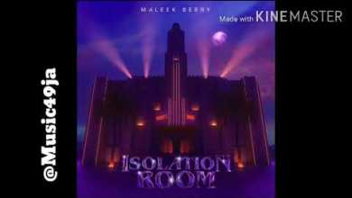Photo of Maleek Berry – Sunshine lyrics