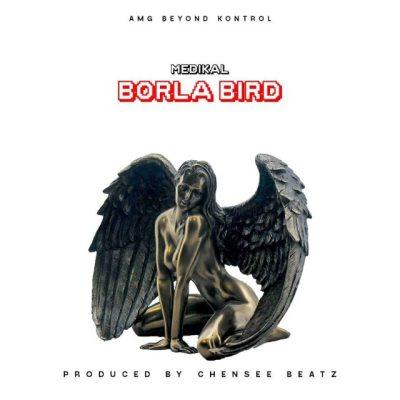 Medikal – Borla Bird Lyrics