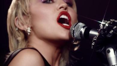 Photo of Miley Cyrus – Victoria Lyrics