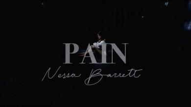 Photo of Nessa Barrett – Pain Lyrics