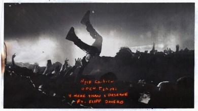 Photo of Nyck Caution Ft Flipp Dinero – More Than I Deserve lyrics