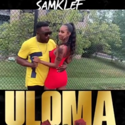 SAMKLEF - Uloma Lyrics