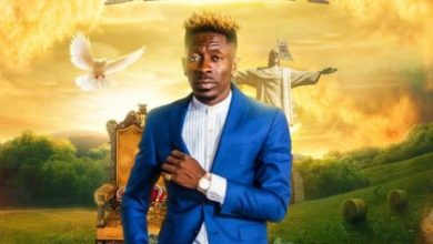 Photo of Shatta Wale – Destiny (High Supremacy Riddim) Lyrics