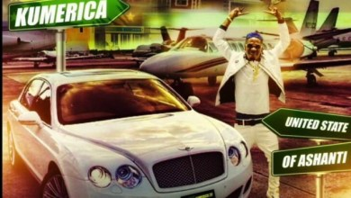 Photo of Shatta Wale – Kumerica