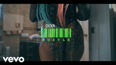 Photo of Sikka Rymes – Hustle (Never Never Riddim)