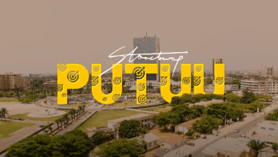Photo of Stonebwoy – Putuu Freestyle (Pray) (Official Video)