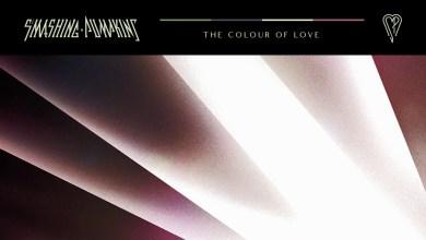 Photo of THE SMASHING PUMPKINS – The Colour of Love lyrics