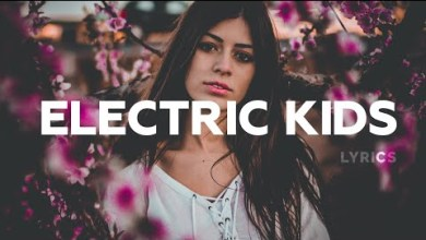 Photo of Tritonal & Linney – Electric Kids Lyrics