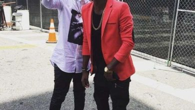 Photo of Video : Stonebwoy Sends Message To Whom It May Concern