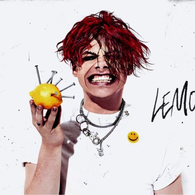 YUNGBLUD – Lemonade Lyrics