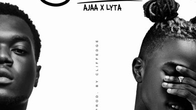 Photo of AJAA Ft LYTA – Damilohun Lyrics