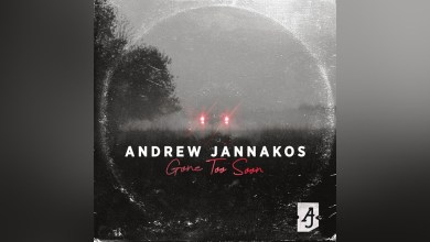 Photo of Andrew Jannakos – Gone Too Soon Lyrics
