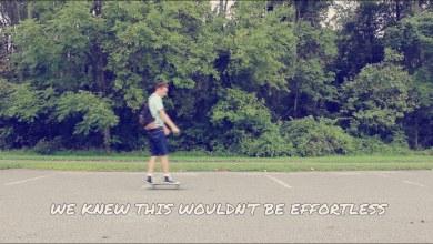 Photo of Ant Saunders – Effortless lyrics