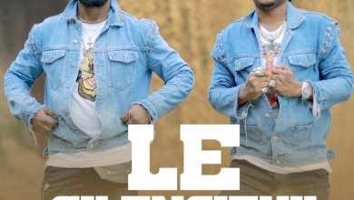 Photo of Cappuccino Lbg Ft Deplick Pomba – Le Silencieux Lyrics
