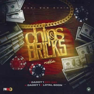 Daddy1 – Double Up (Chips & Bricks Riddim)