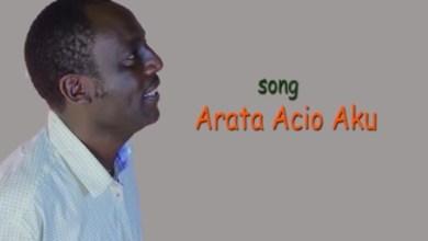 Photo of JOHN DE'MATHEW – Arata Acio Aku Lyrics